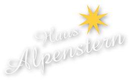 Haus Alpenstern